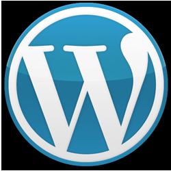 artist worpress logo